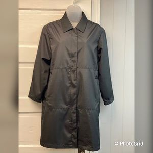 Women's Eddie Bauer Trench/Raincoat